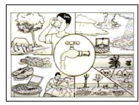 gambar bina ayat gambar 2 guru menerangkan di rebanas