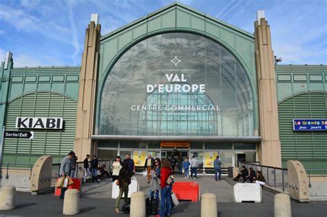 centre commercial val d europe lieu sympa d 233 couvrez les meilleurs endroits pour sortir et