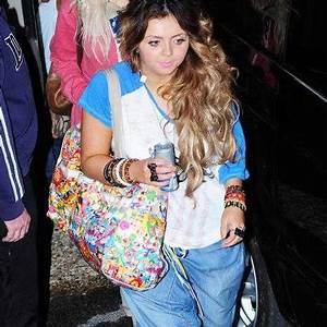 Little Mix's Jesy Nelson tweets picture of super slim ...