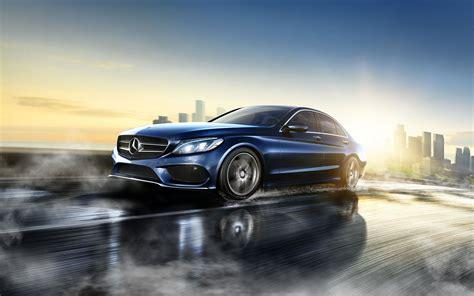 2015 Mercedes Benz C Class Computer Wallpapers 18519