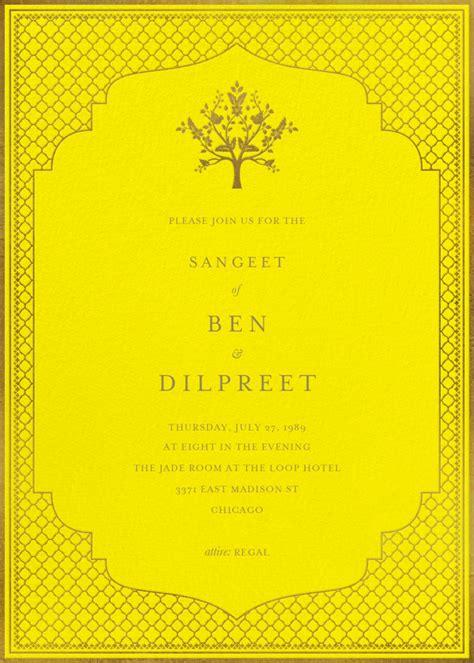 bespoke digital wedding invitations crafted