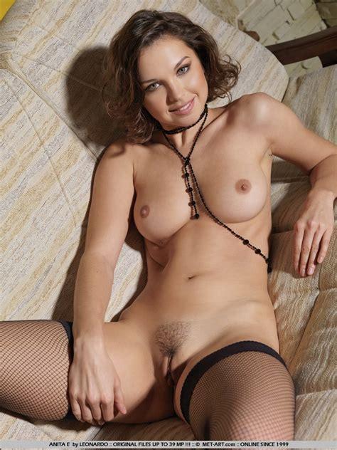 Anita E Nude In Erotic Jeudi Gallery Metart Com