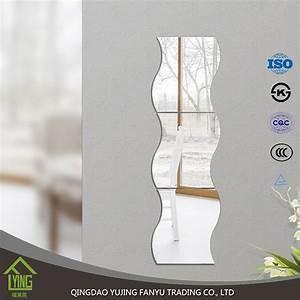 Miroir 2 Metre : qualit sup rieure emilie chine miroir prix au m tre carr mirror fabricant chine silver ~ Teatrodelosmanantiales.com Idées de Décoration