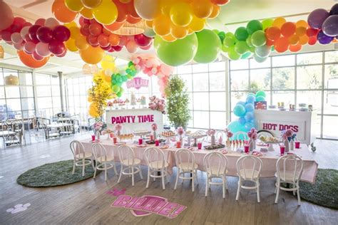 kids party ideas  guide    plan  kids birthday