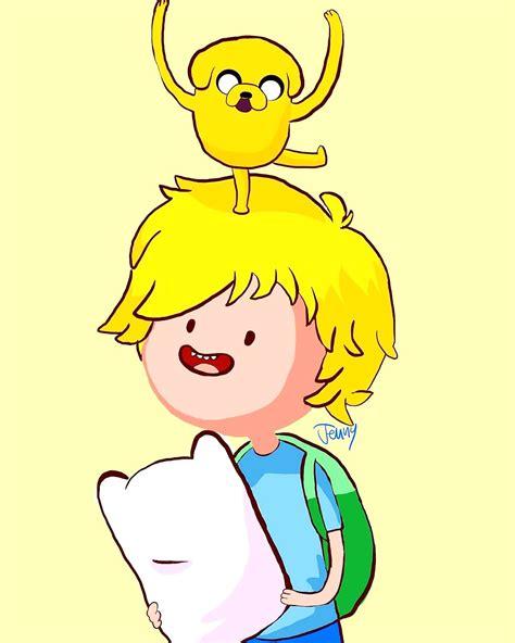 MY another Adventure Time FAN ART of FINN & JAKE 🔥🔥🔥 you ...