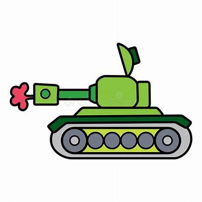 Tank Linear Simple Lineaire Icon Oil Lineare