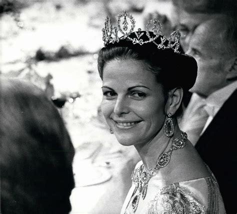 Königin Silvia: Aus Heidelberg zur Königin von Schweden