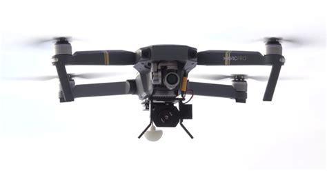 drone avec camera thermique prix