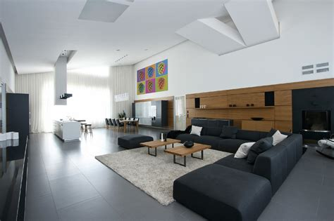Cavernous Cool Interior by Cavernous Cool Interior Home Decor And Design