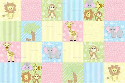 baby safari wallpaper wallpapersafari