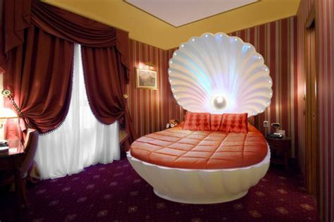 clamshell bed top 10 clam shell bed designs lightopia s the