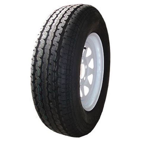 Hi Run Boat Trailer Tires by Hi Run Trailer 50 Psi St175 80d13 6 Ply Tire Lz1003 The