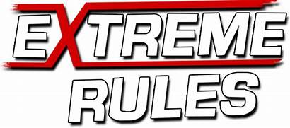 Wwe Rules Extreme Ppv Logos Wrestling Predictions