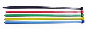 Collier De Serrage Plastique : collier de serrage plastique lien bouchon plastique ~ Dailycaller-alerts.com Idées de Décoration