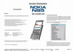 Nokia N95 Rm