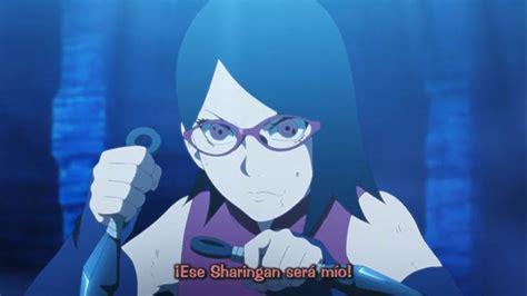 anime capitulos boruto next generations capitulo 30 sub espa 241 ol hd