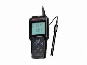 Thermo Scientific Stara1236 Dissolved Oxygen Portable