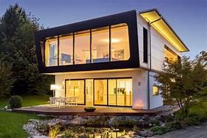 Negative Energie Im Haus : regnauer plusenergiehaus plusenergiehaus ~ Frokenaadalensverden.com Haus und Dekorationen