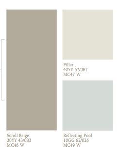 main floor wall colors cil scroll beige cil pillar and