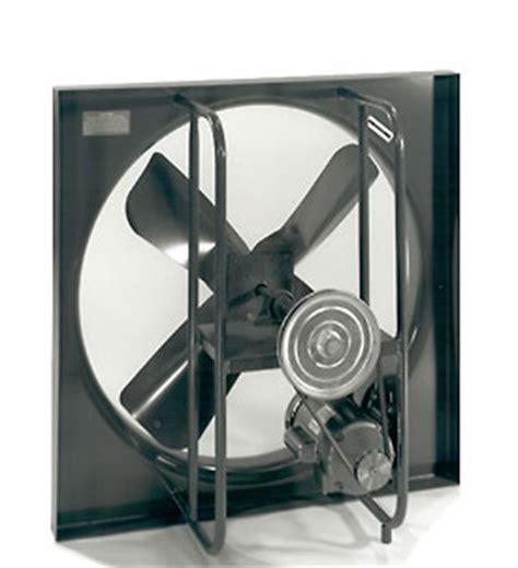 belt drive wall exhaust fan exhaust fans ventilation exhaust fans shutter