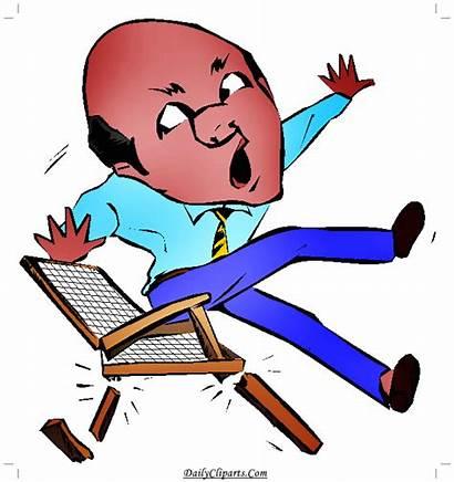 Broken Clipart Chair Sitting Borken Cliparts Clipground