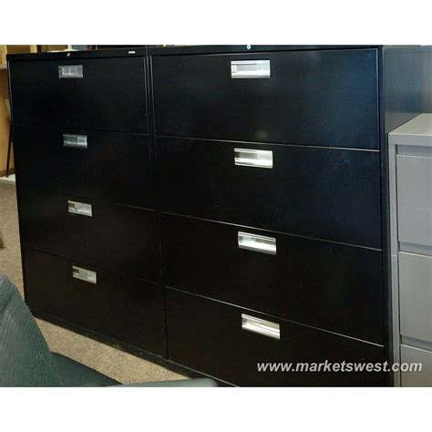 hon 4 drawer lateral file cabinet used hon 4 drawer lateral file cabinets used from 75