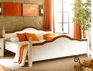 Massivholzbett Weiß 180x200 : schlafzimmer cardiff pinie wei bett 180x200 nachttisch kleiderschrank wohnbereiche schlafzimmer ~ Sanjose-hotels-ca.com Haus und Dekorationen