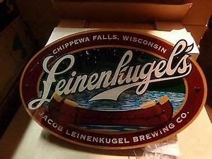 Leinenkugel Beer Signs For Sale Classifieds