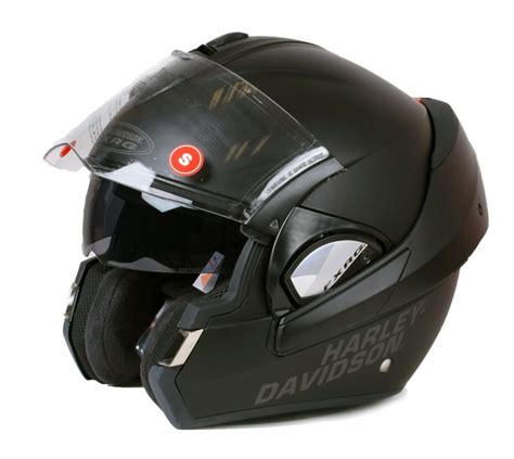 motorradhelm harley davidson h d fxrg modular helmet matte black ec 98303 14e at thunderbike shop