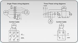Two Speed Motor Wiring Diagram