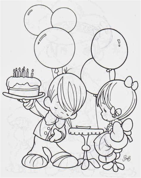 Dibujos bonitos cumpleaños Imagui