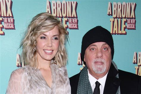 Billy Joel is a Third-Time Father at 68