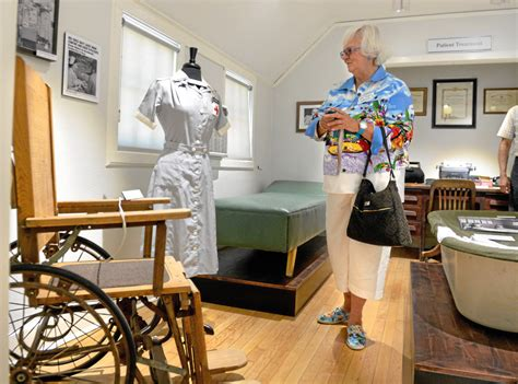 patton state hospital museum explores psychiatry