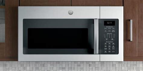 ge mongram oven fan  working ge profile advantium