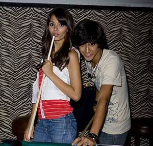 Are Victoria Justice and Avan Jogia Just Best Friends ...
