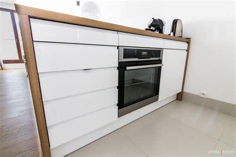 meuble cuisine scandinave appartement déco scandinave meuble ilot cuisine