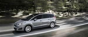 Peugeot 5008 Essence : peugeot 5008 motorisations et comportement routier forum ~ Gottalentnigeria.com Avis de Voitures