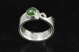 new fashion wedding ring pounamu wedding rings With pounamu wedding rings