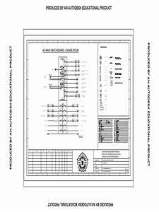 Wiring Diagram Listrik Kapal