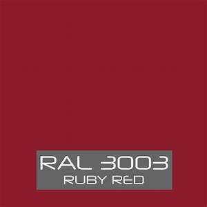 Ral In Pantone : ral 3003 paint from martin brown paints ltd ~ Markanthonyermac.com Haus und Dekorationen