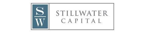 Stillwater Capital - ASHLAR PROJECTS