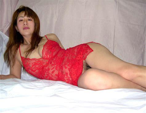 Beautiful Japanese Milf Kaori Nude And Sex Photos
