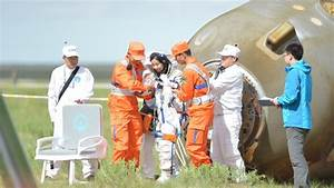 China begins six month long human experiment for space ...