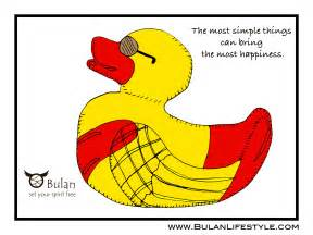 Rubber Duck Quotes