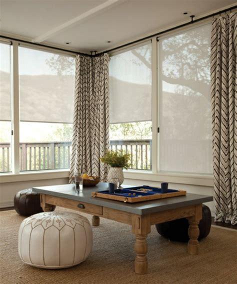 Minimalistische Wohnzimmer Einrichtungsideendesignideen Fuer Minimalistische Wohnraeume by Moderne Vorh 228 Nge Bringen Das Gewisse Etwas In Ihren Wohnraum