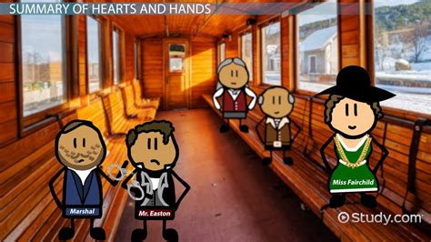 hearts  hands   henry summary characters video