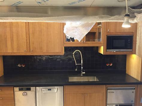 zellige de cuisine pose de zellige dans une cuisine à montpon ménestérol