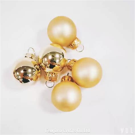 customised  selling christmas glass ball  outdoor