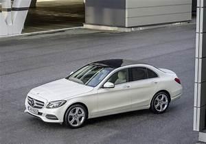 Loa Mercedes Classe C : nuova mercedes classe c gli allestimenti e i prezzi ~ Gottalentnigeria.com Avis de Voitures