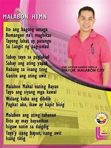 The Malabon Hymn  U2013 Malabon City